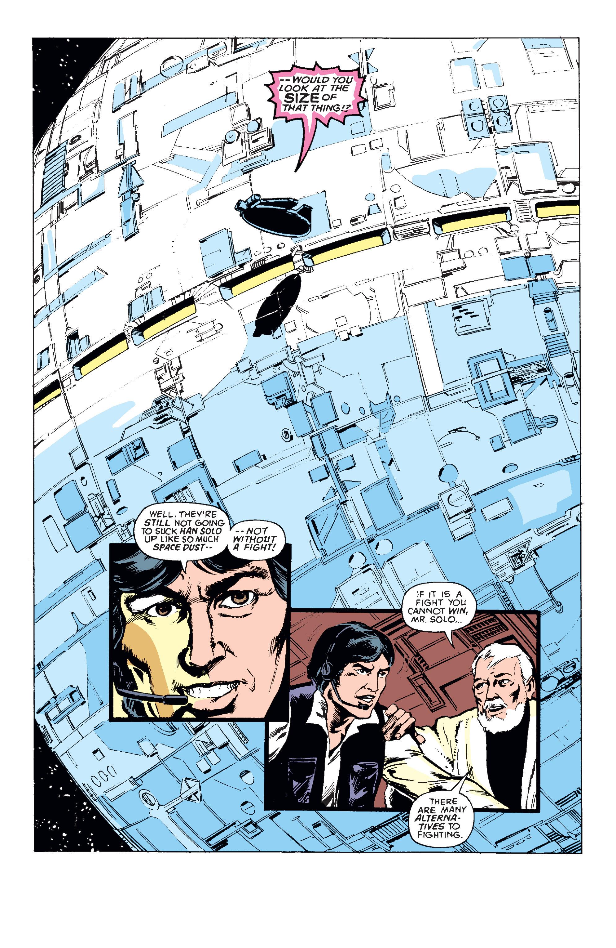 Read online Star Wars Omnibus comic -  Issue # Vol. 13 - 50