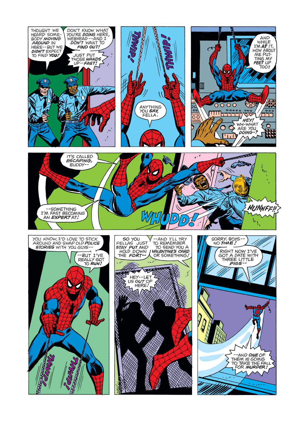 The Amazing Spider-Man (1963) 155 Page 5