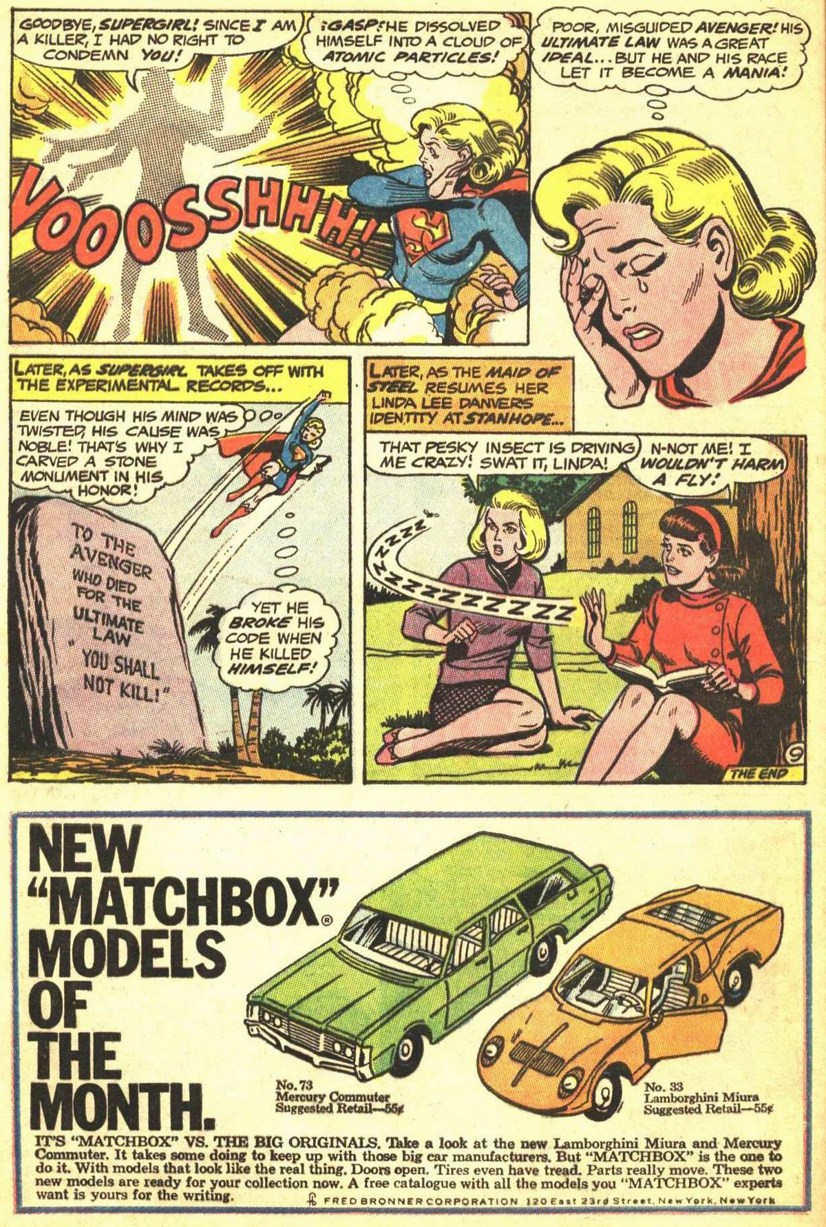 Read online Action Comics (1938) comic -  Issue #374 - 32