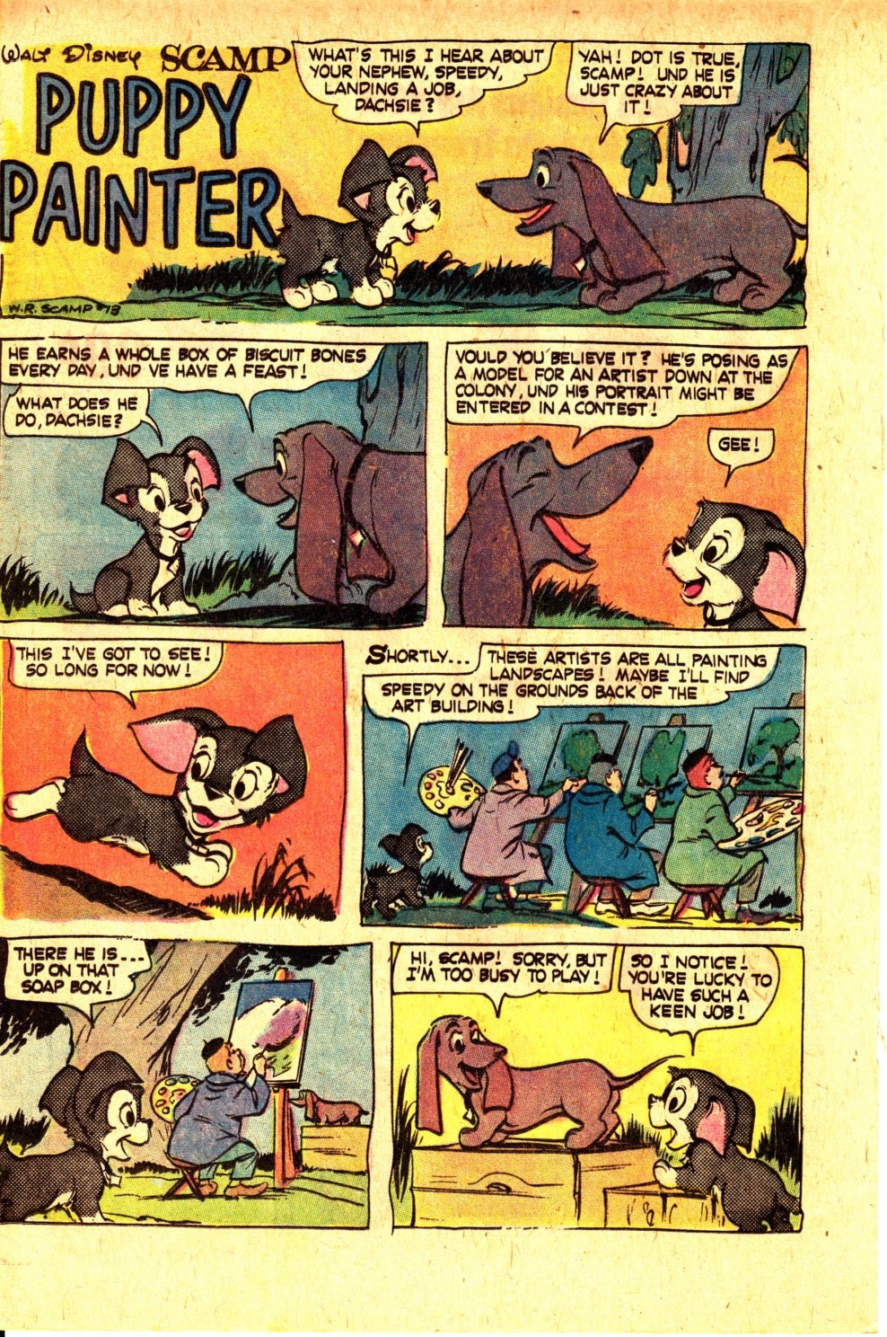 Scamp (1967) issue 35 - Page 20