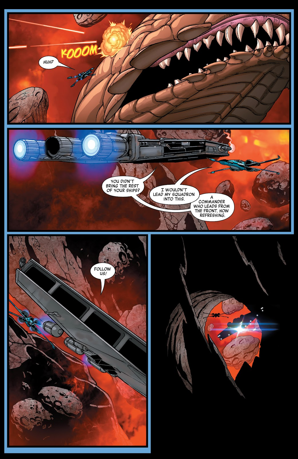 Read online Star Wars: Age of Republic: Heroes comic -  Issue # TPB - 39