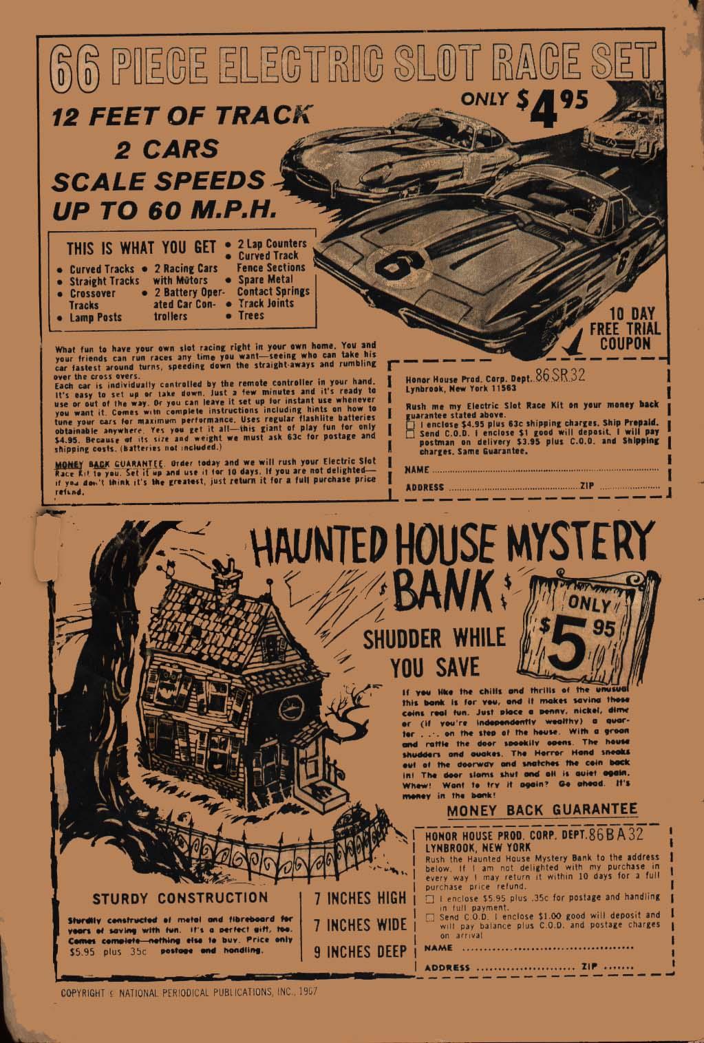 Read online Adventure Comics (1938) comic -  Issue #359 - 2
