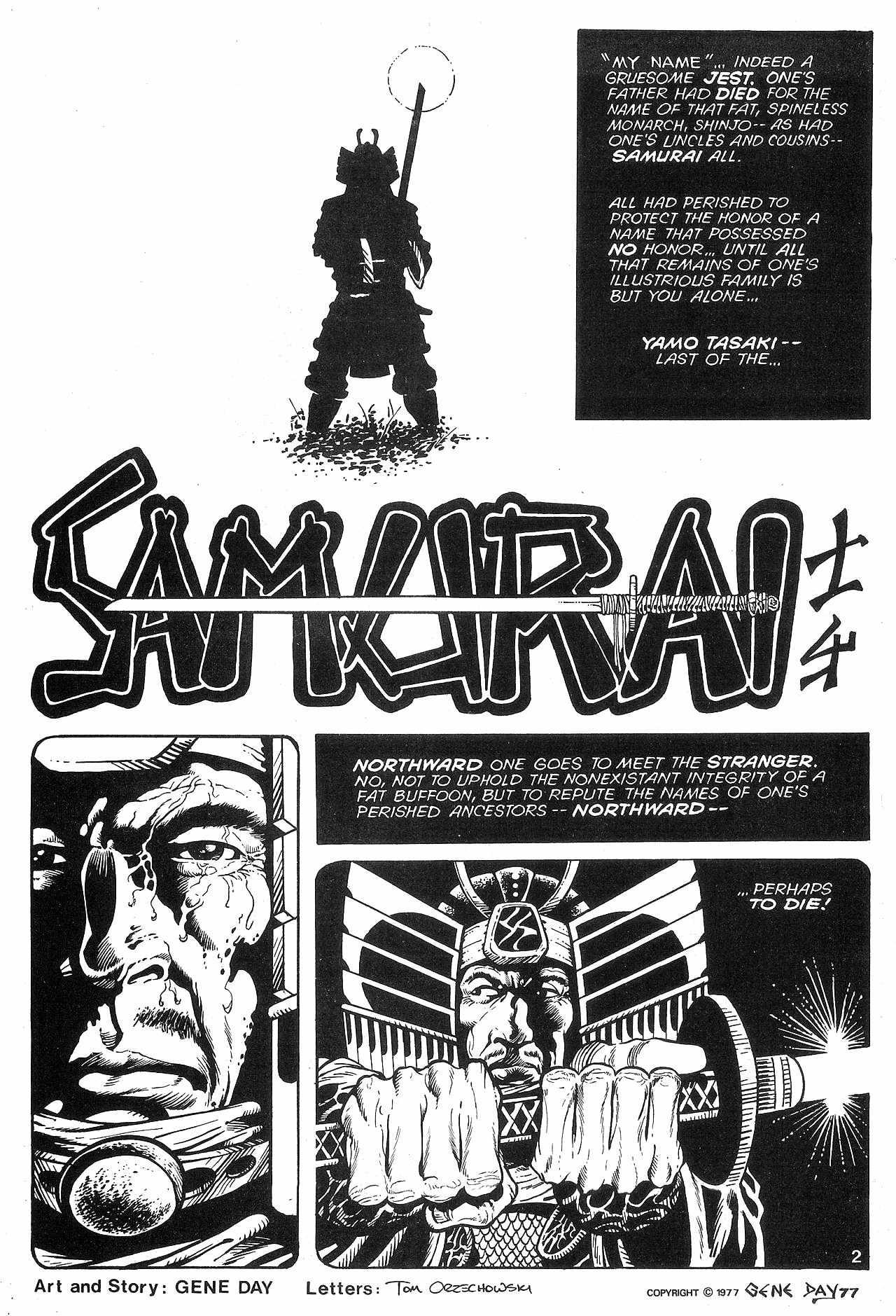 Read online Star*Reach comic -  Issue #11 - 35