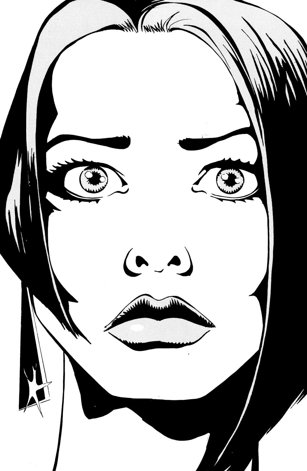 Read online Goldfish comic -  Issue # TPB (Part 3) - 5