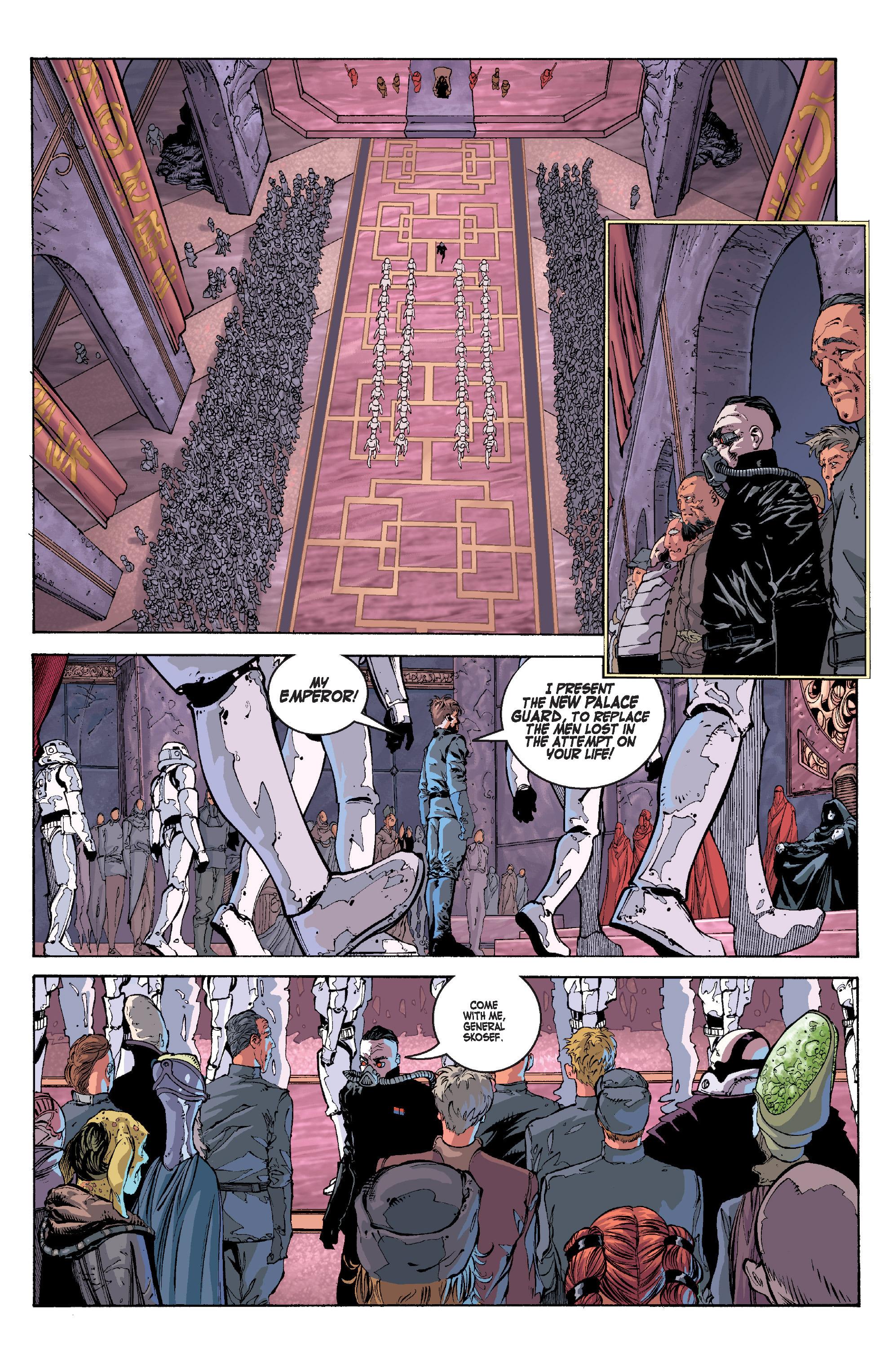 Read online Star Wars Omnibus comic -  Issue # Vol. 17 - 53