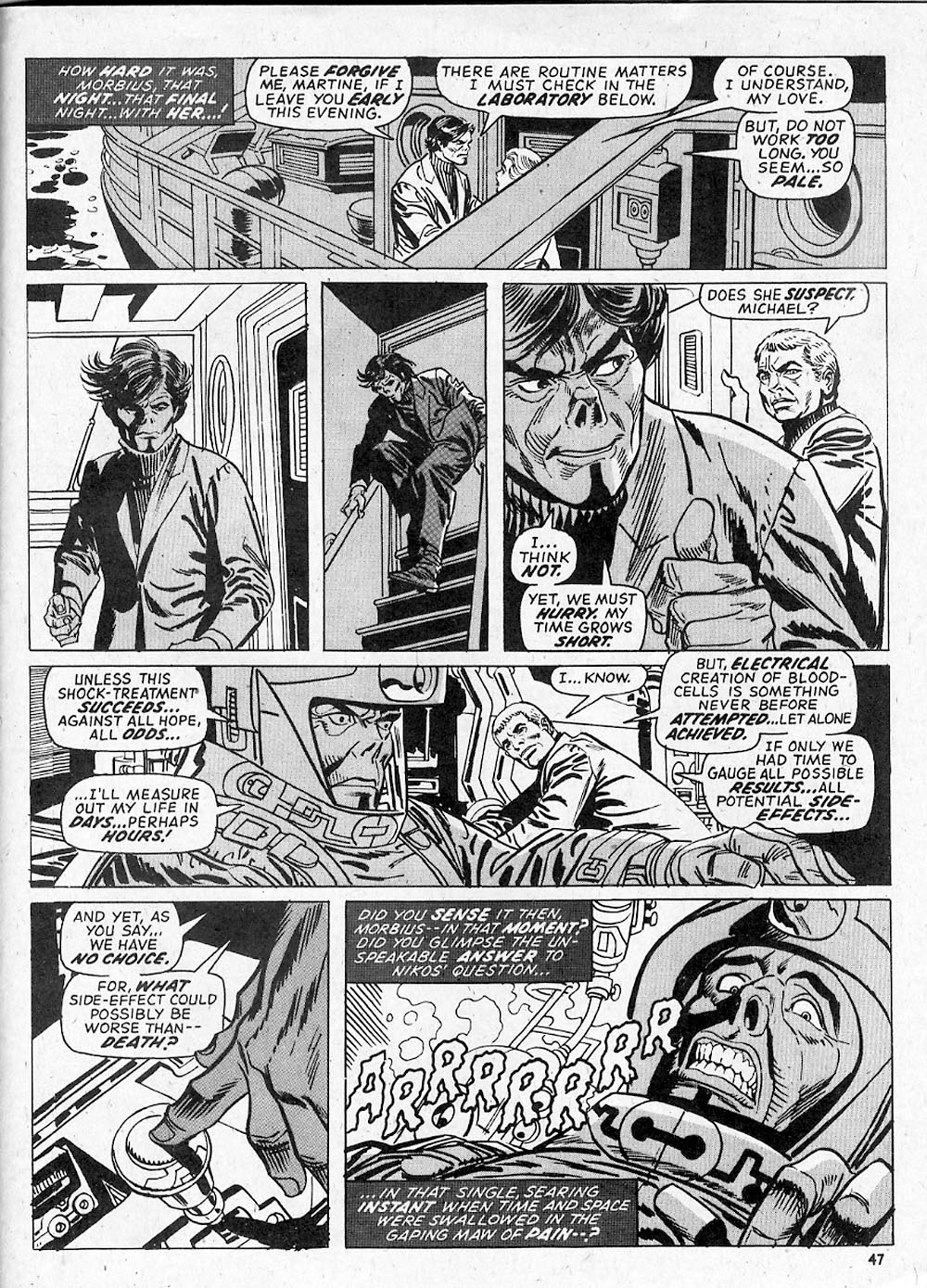Vampire Tales issue 5 - Page 42