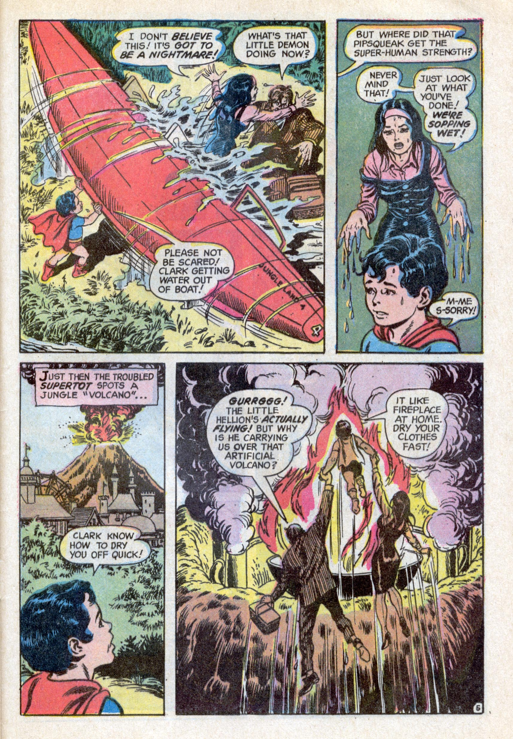 Action Comics (1938) 399 Page 29