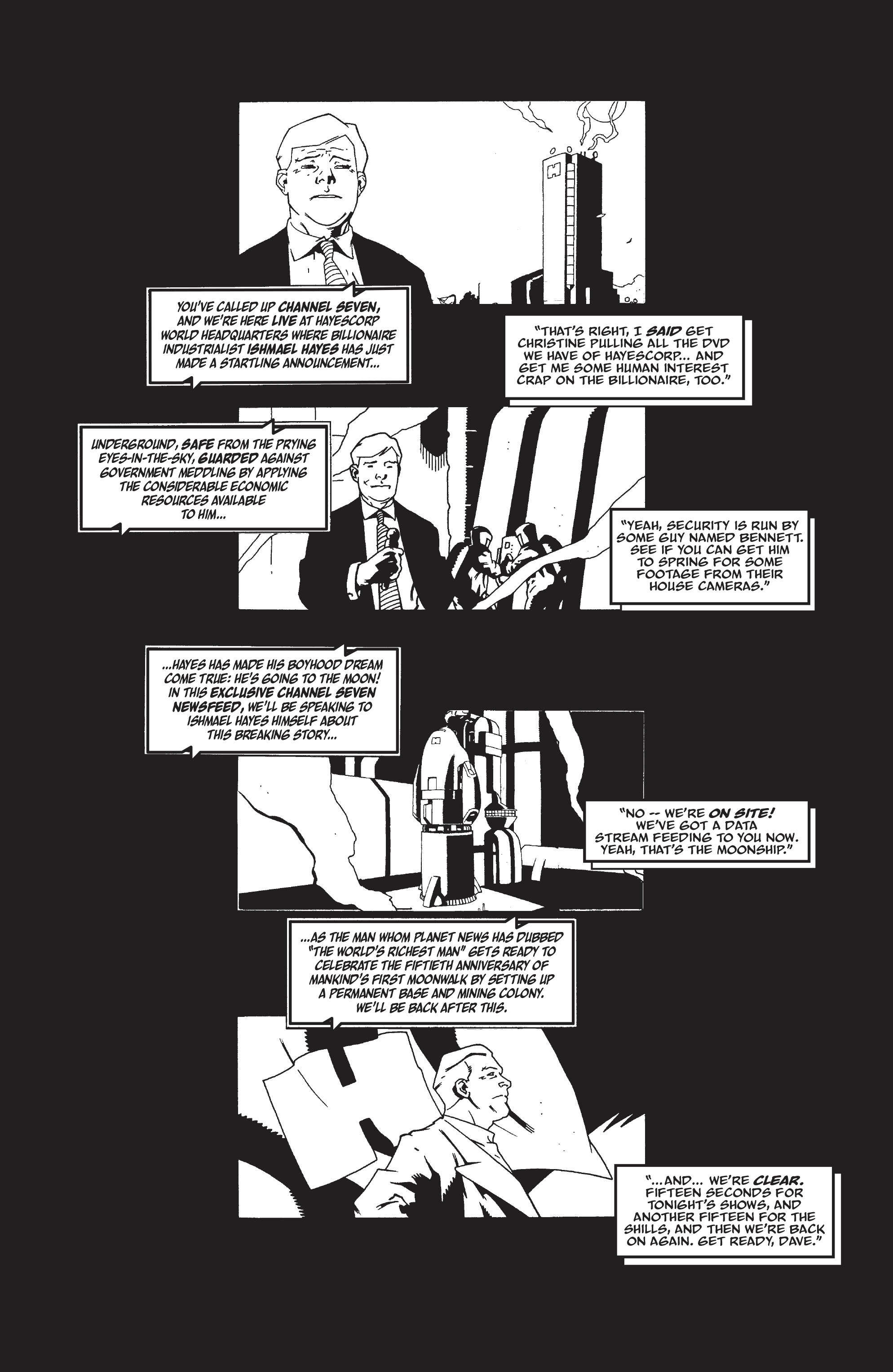 Read online Astronauts in Trouble (2015) comic -  Issue #4 - 16