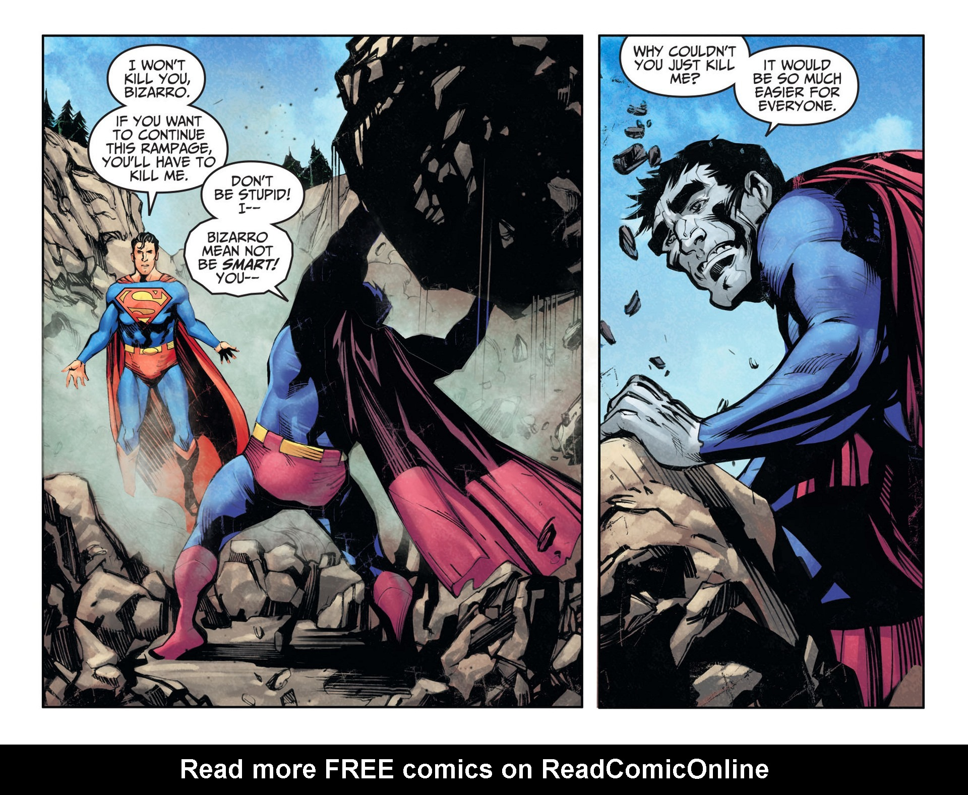 Read online Adventures of Superman [I] comic -  Issue #27 - 12