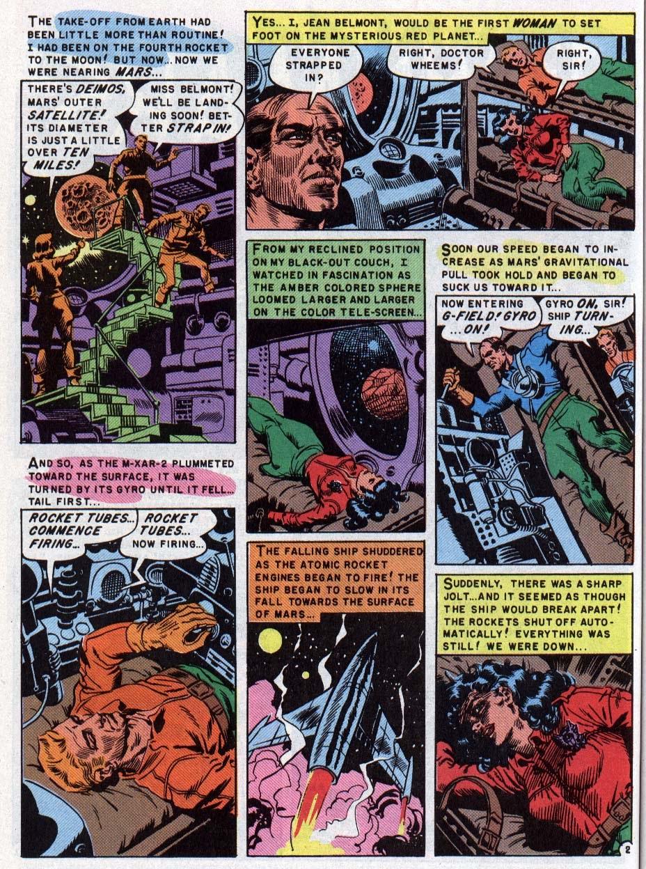 Weird Fantasy (1951) 9 Page 2