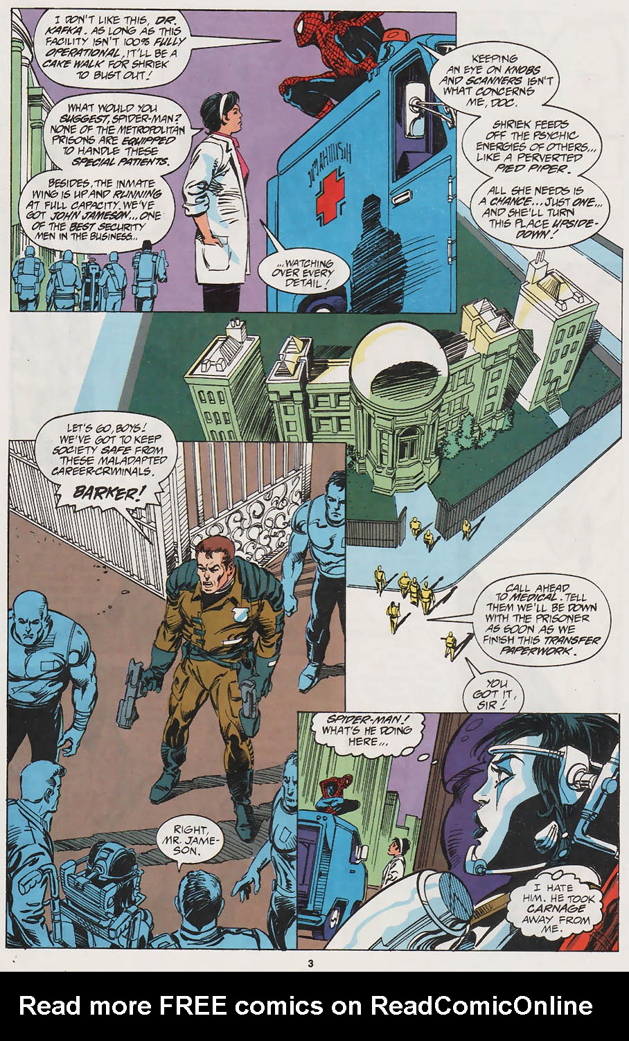 Web of Spider-Man (1985) _Annual 10 #10 - English 4