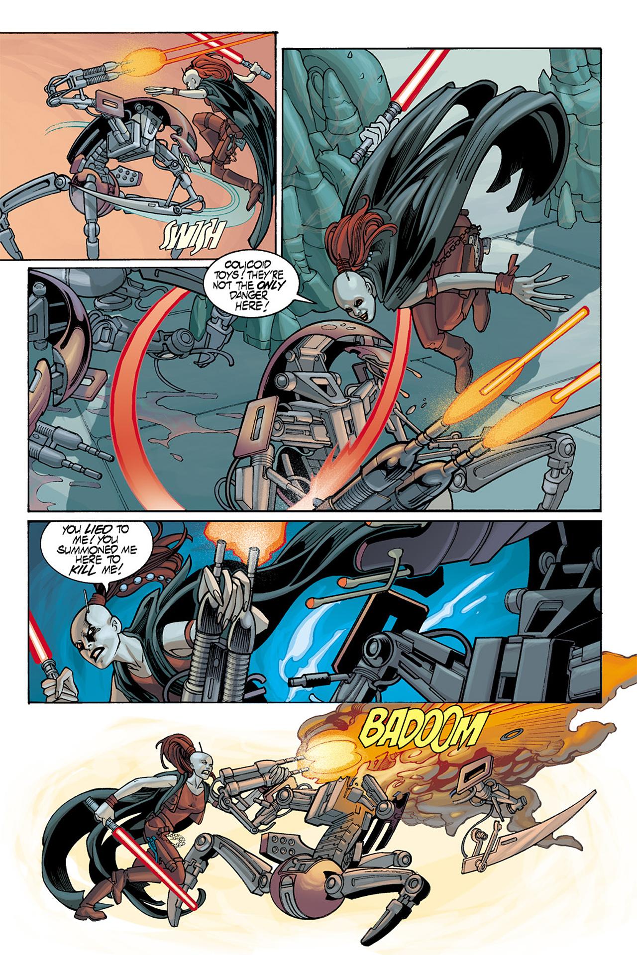Read online Star Wars Omnibus comic -  Issue # Vol. 10 - 63
