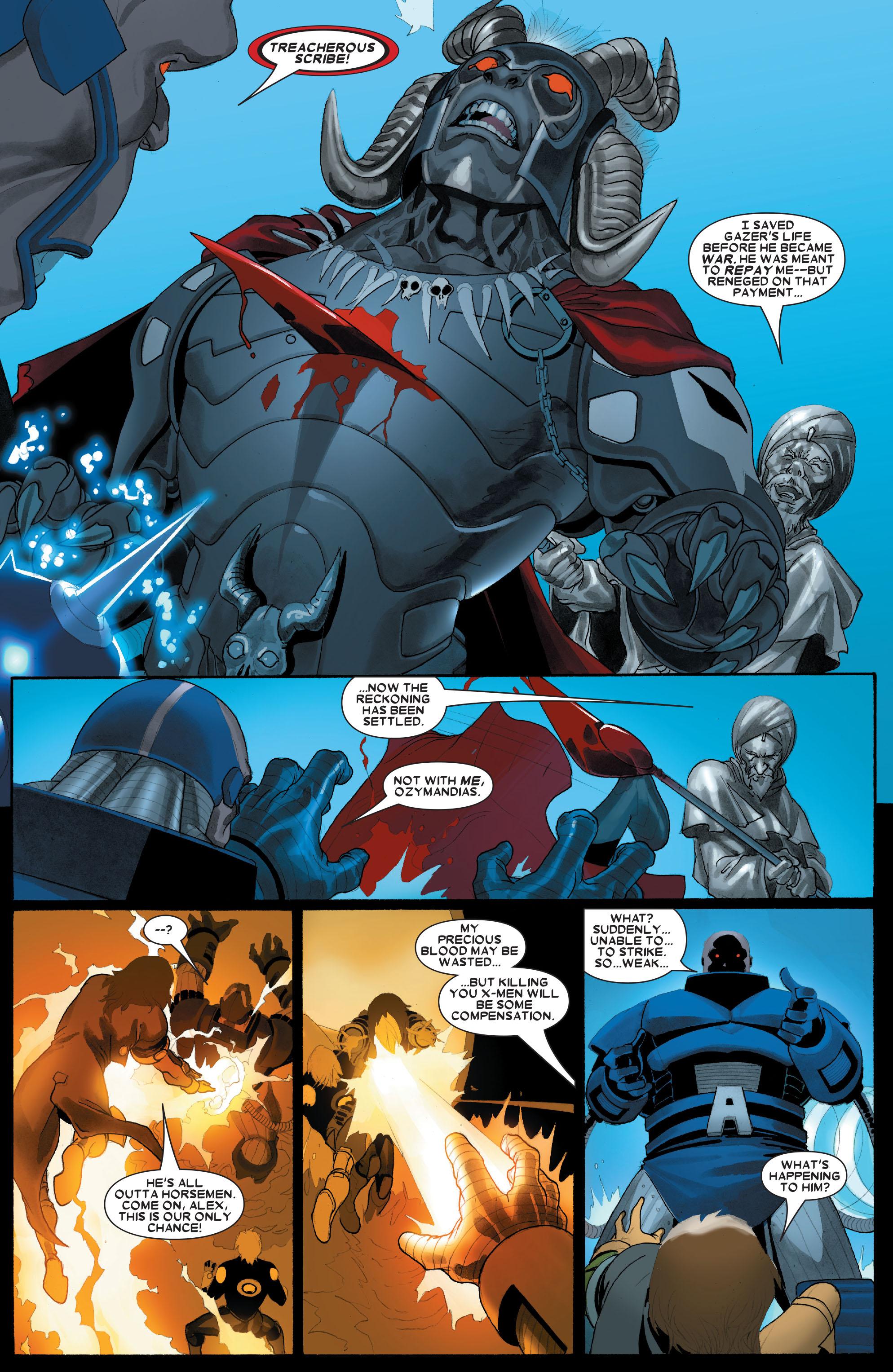 X-Men (1991) 186 Page 14