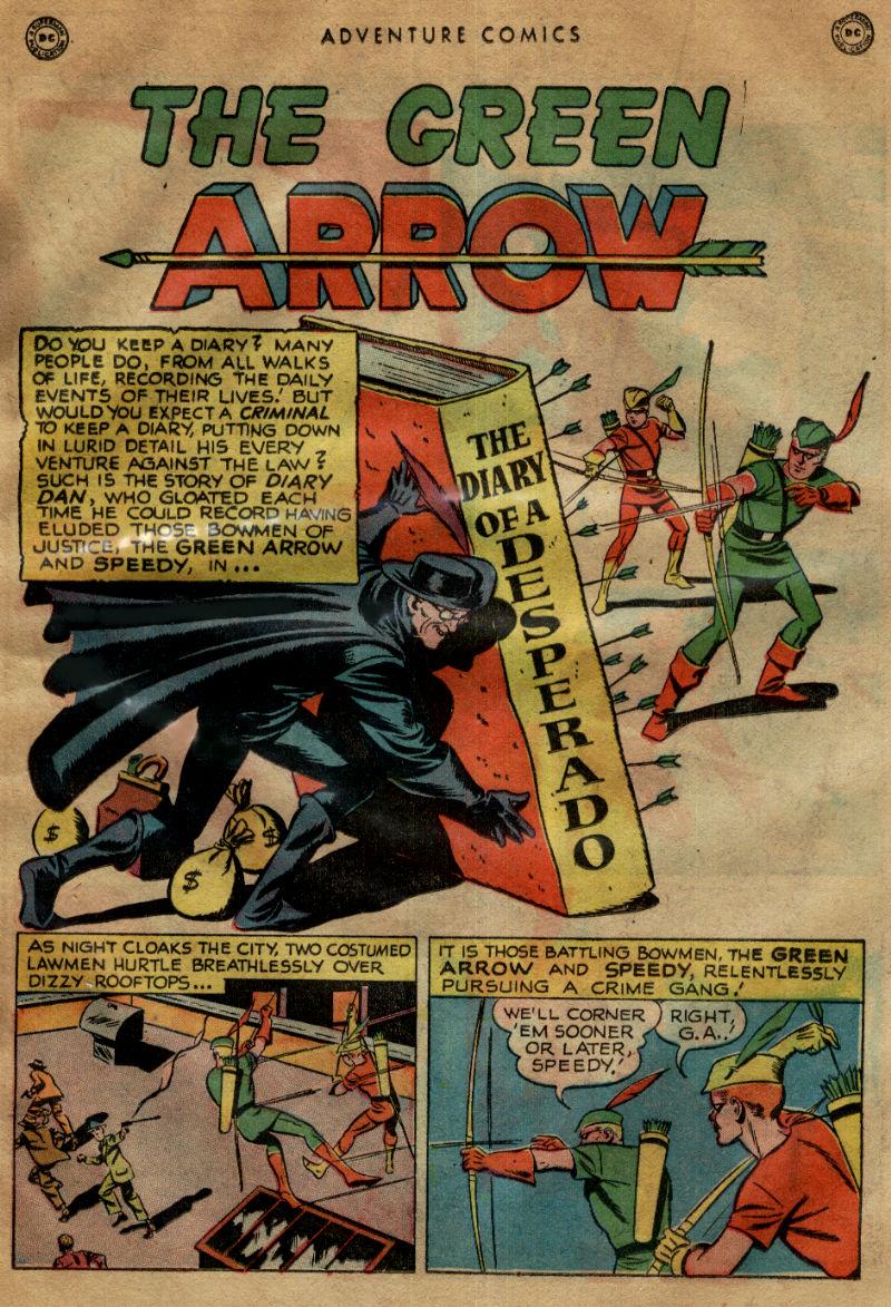 Read online Adventure Comics (1938) comic -  Issue #145 - 13
