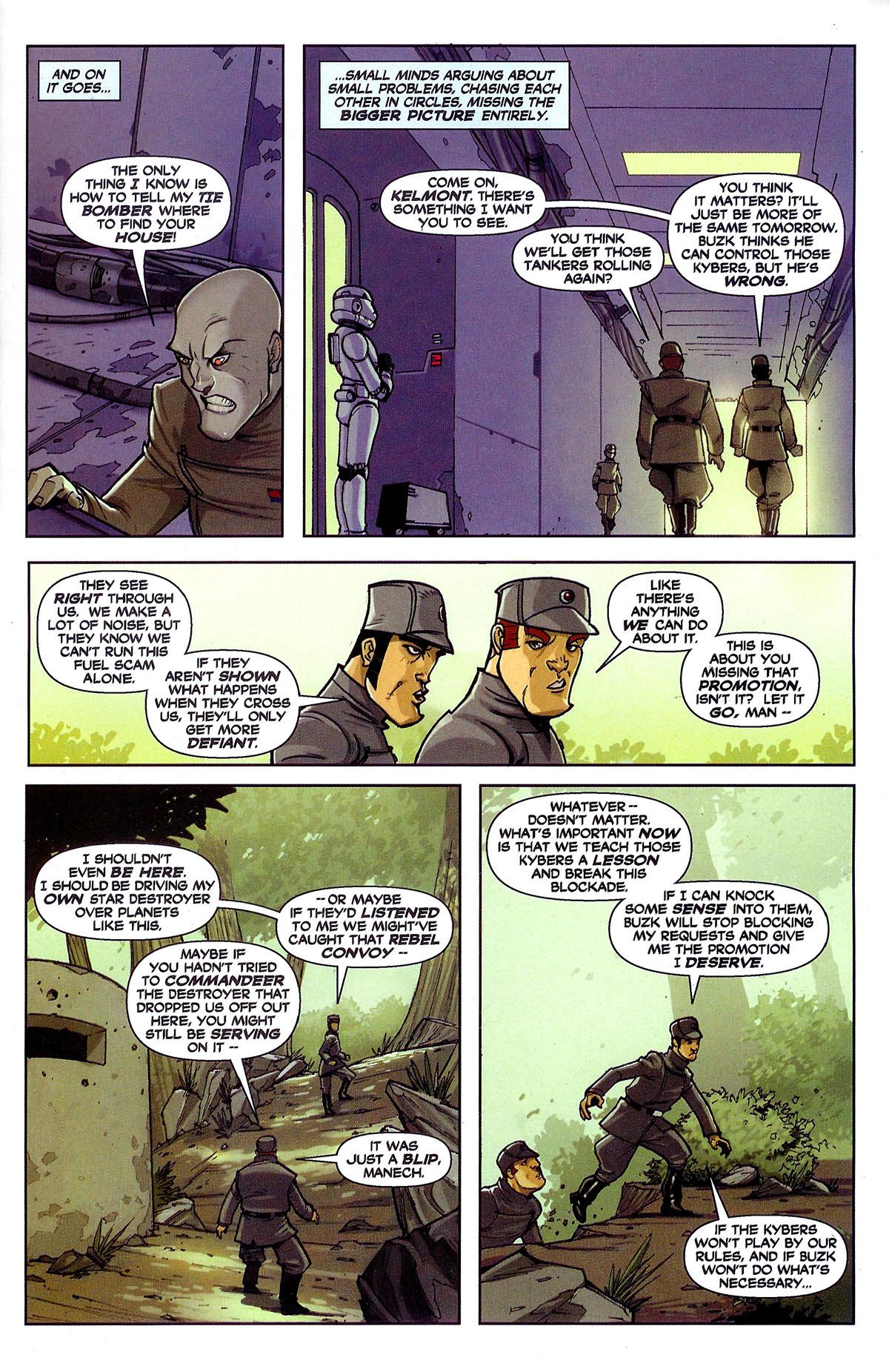 Read online Star Wars Omnibus comic -  Issue # Vol. 12 - 259