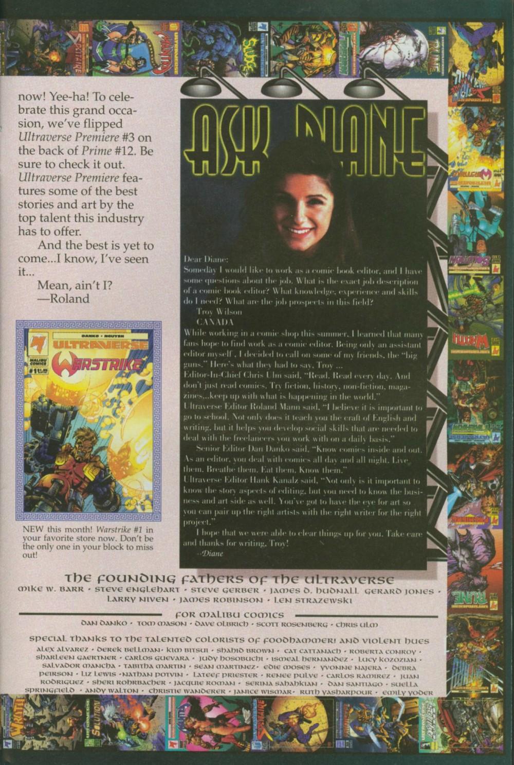 Read online Sludge comic -  Issue #8 - 28