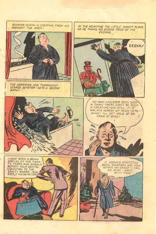Super-Magician Comics issue 31 - Page 17