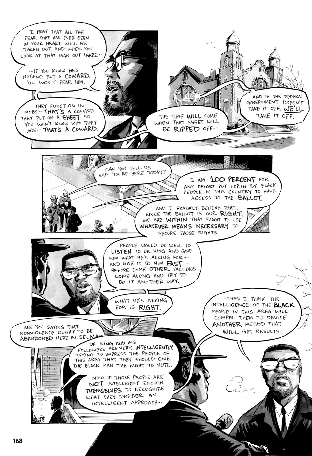 March 3 Page 162