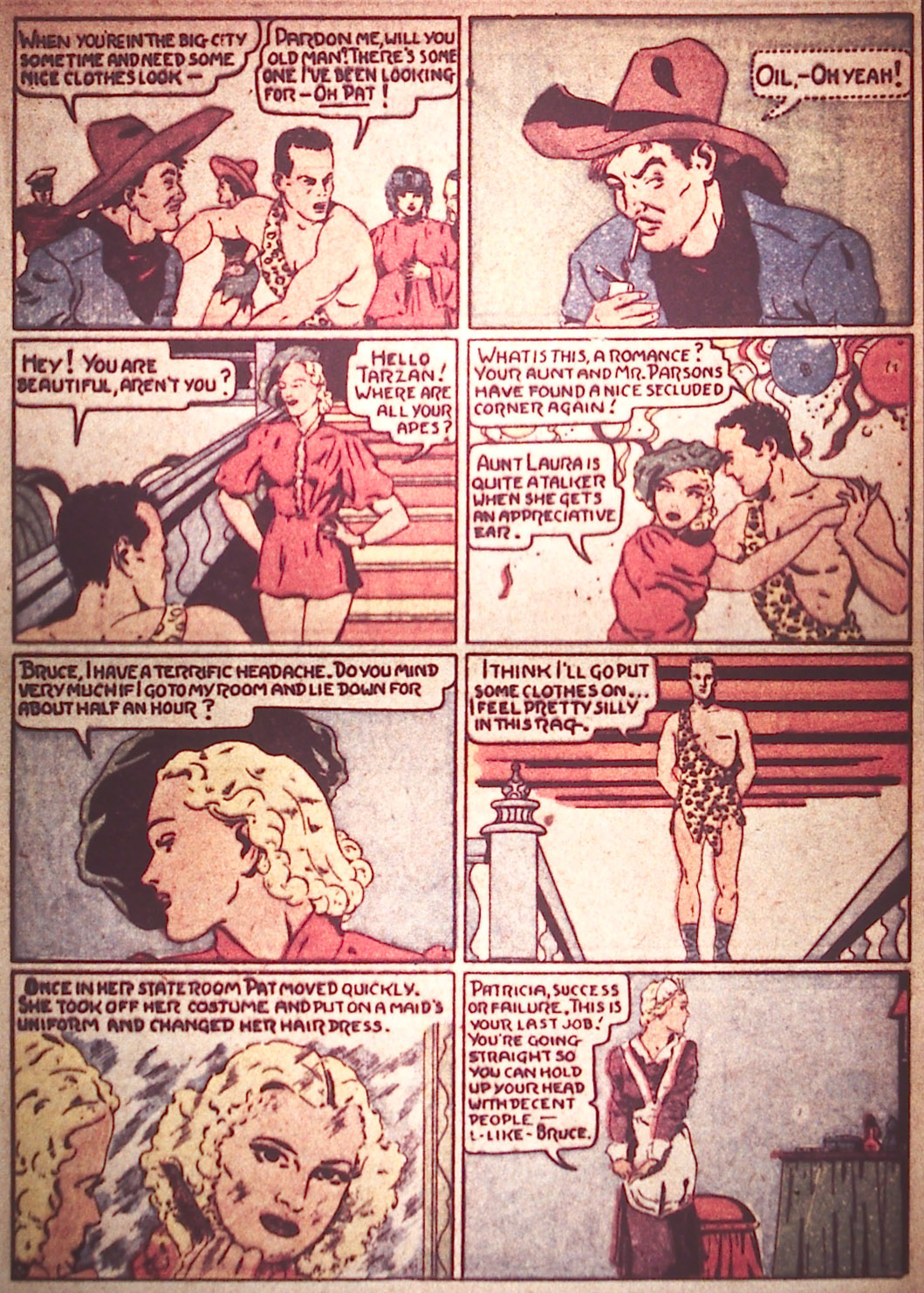 Detective Comics (1937) 14 Page 30