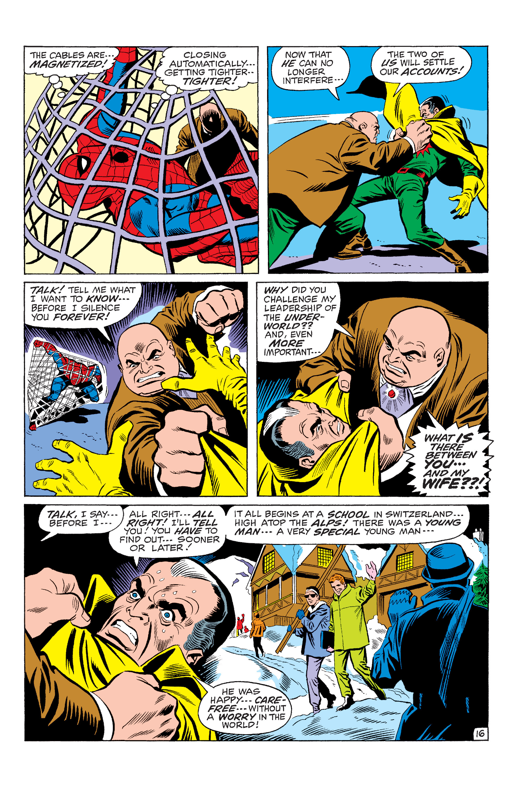 The Amazing Spider-Man (1963) 85 Page 15