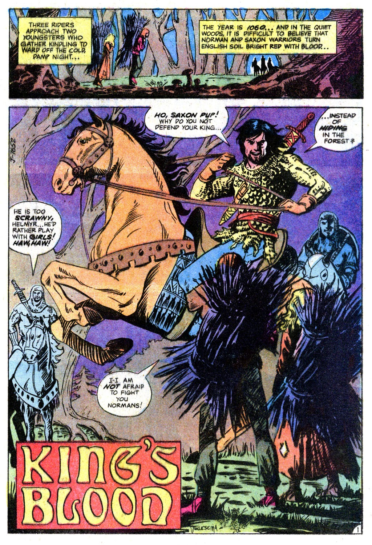 Read online Sgt. Rock comic -  Issue #358 - 20