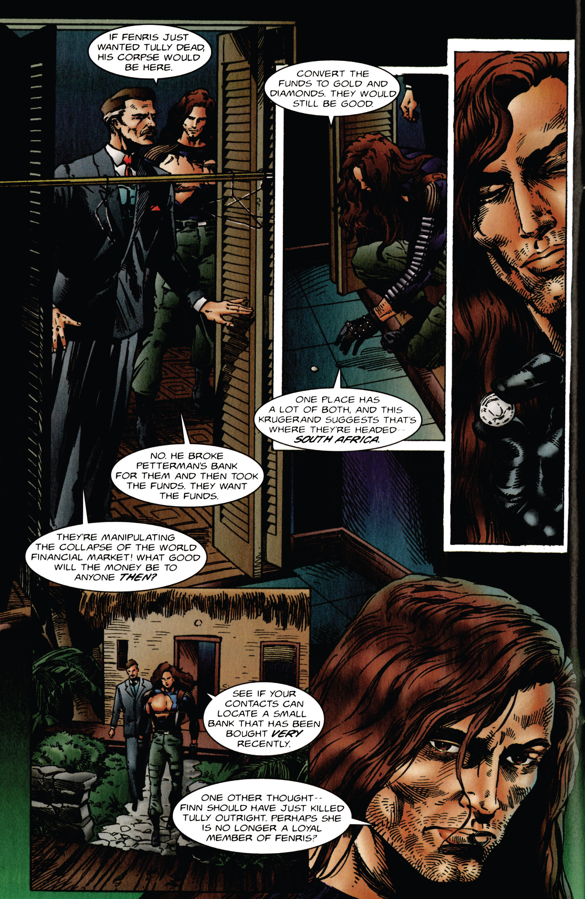 Read online Eternal Warrior (1992) comic -  Issue #46 - 10