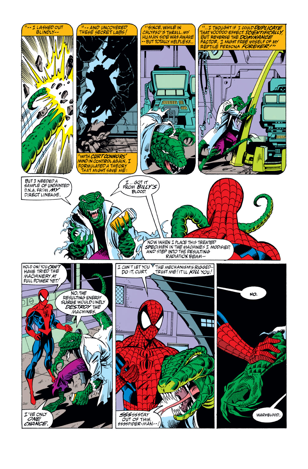 The Amazing Spider-Man (1963) 365 Page 15