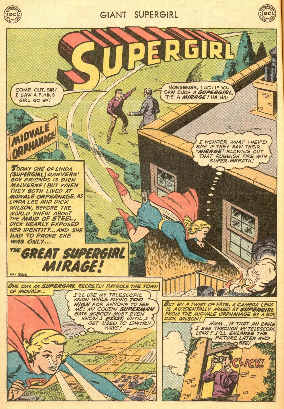Read online Adventure Comics (1938) comic -  Issue #390 - 44