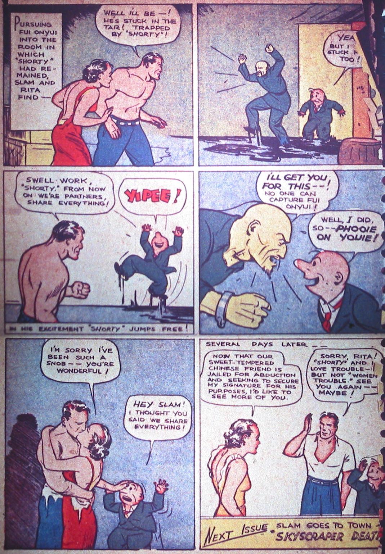 Read online Detective Comics (1937) comic -  Issue #1 - 67