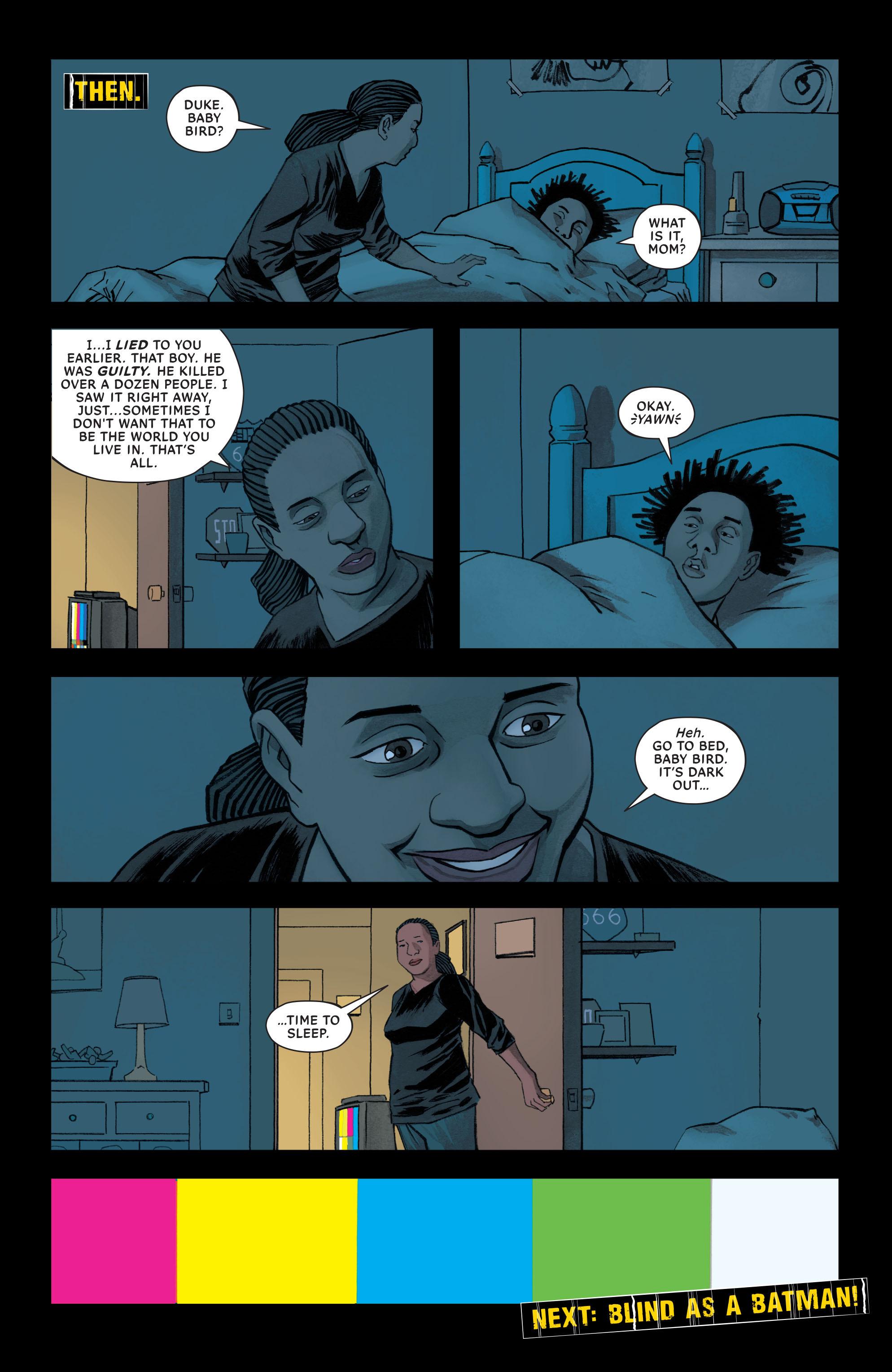 Read online All-Star Batman comic -  Issue #3 - 34