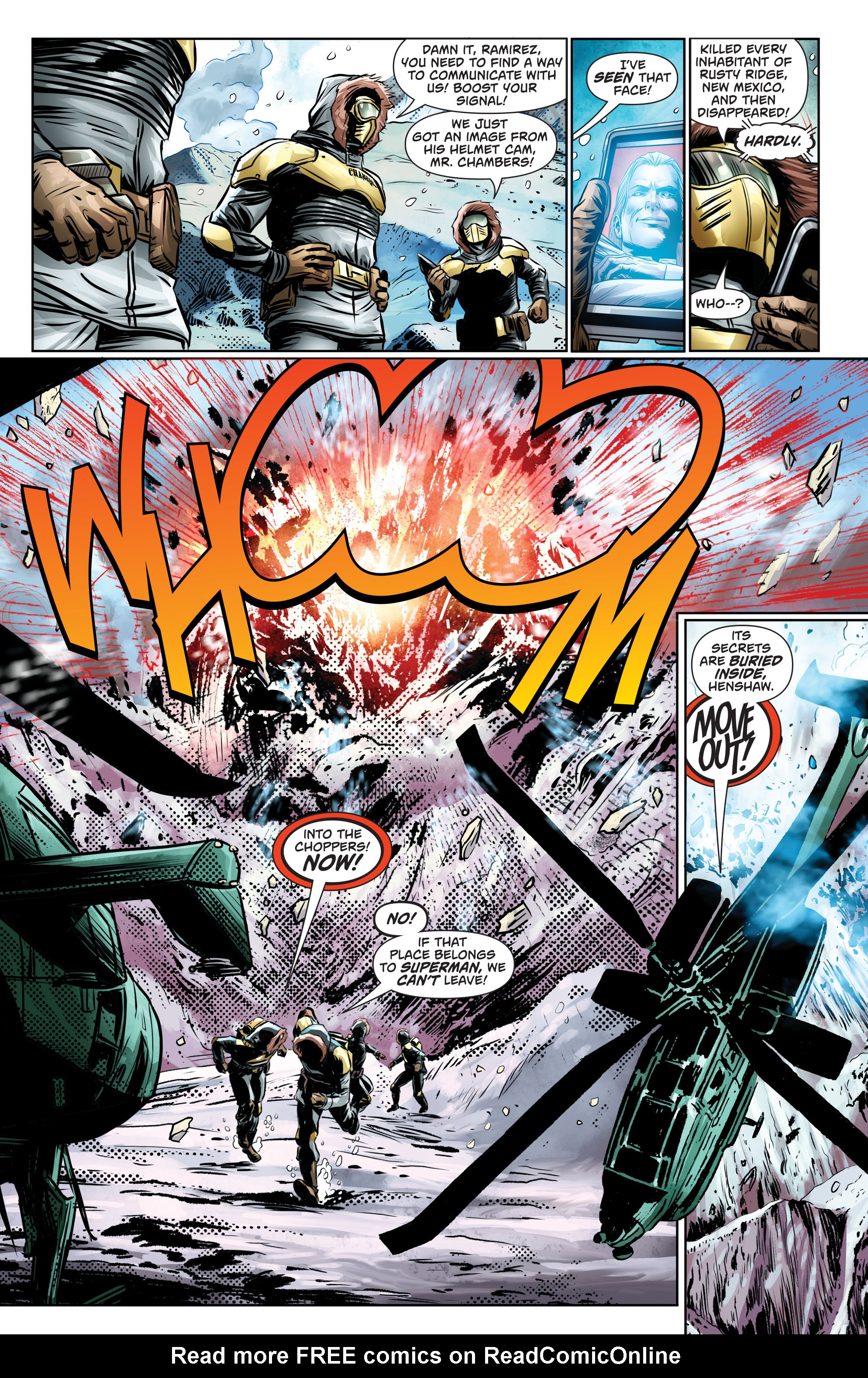 Read online Action Comics (2016) comic -  Issue #974 - 16