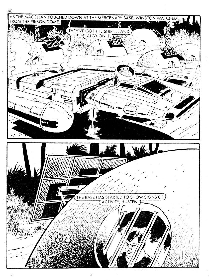 Starblazer issue 30 - Page 48