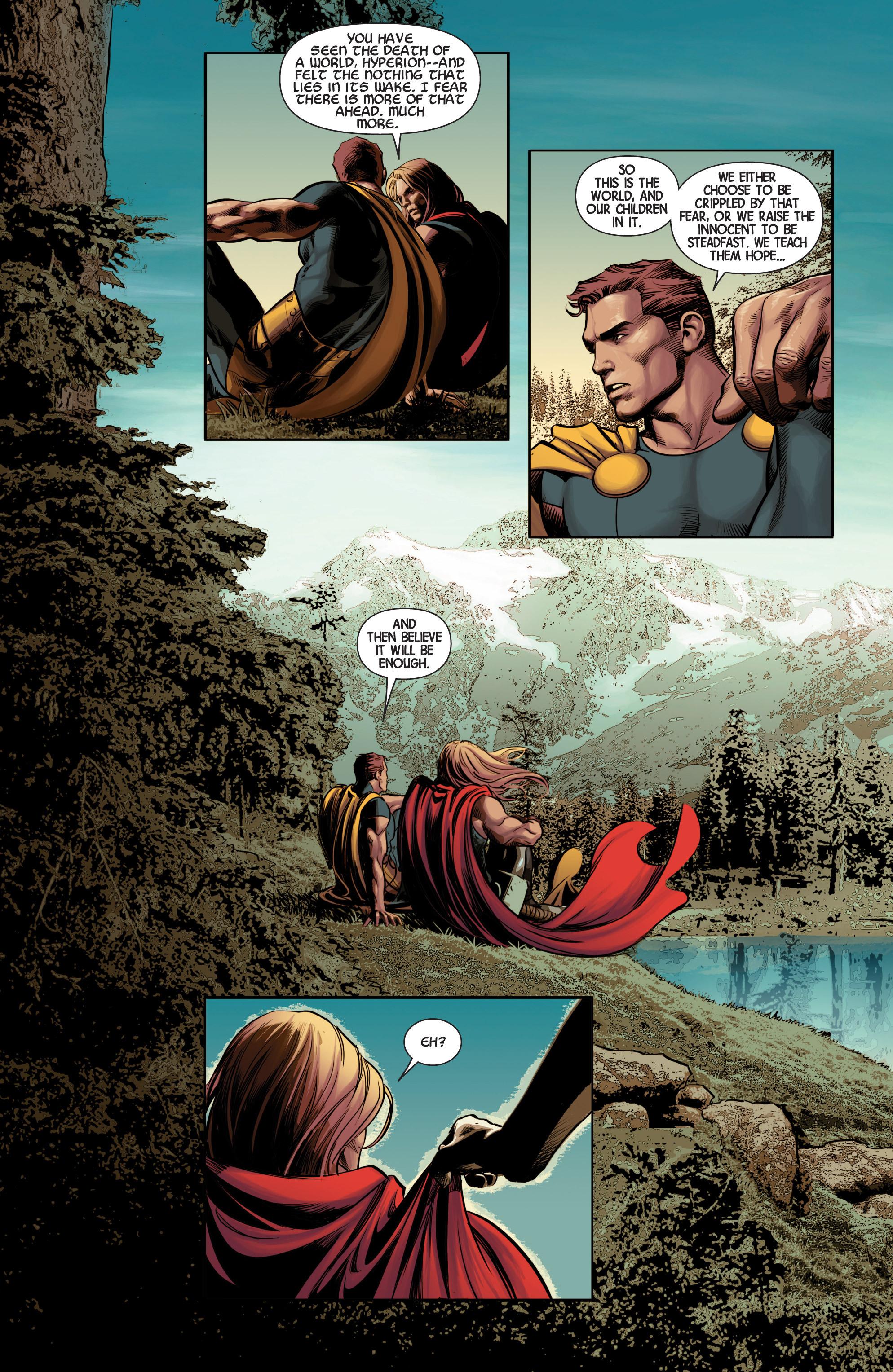 Read online Avengers (2013) comic -  Issue #Avengers (2013) _TPB 3 - 20