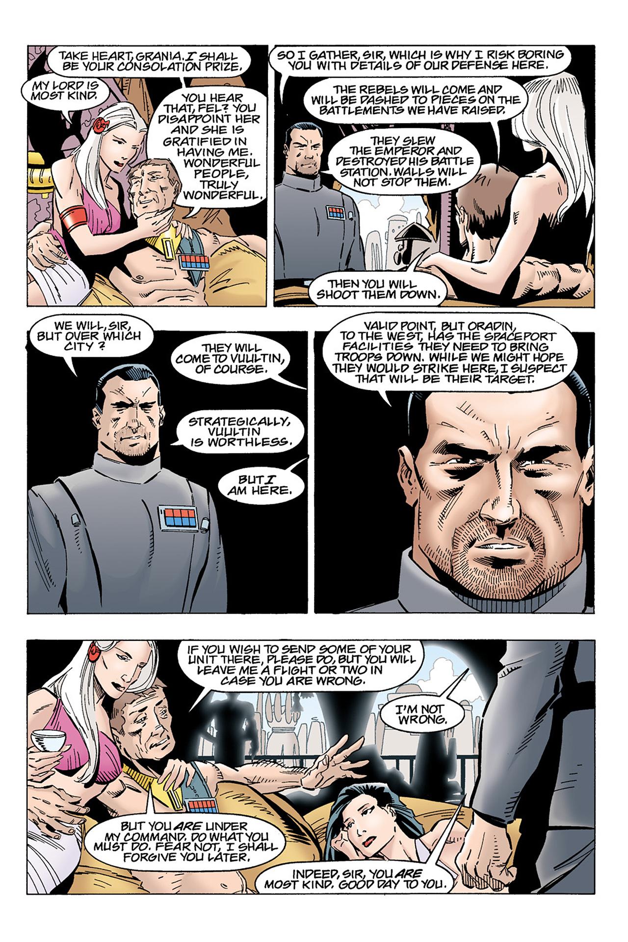 Read online Star Wars Omnibus comic -  Issue # Vol. 3 - 37