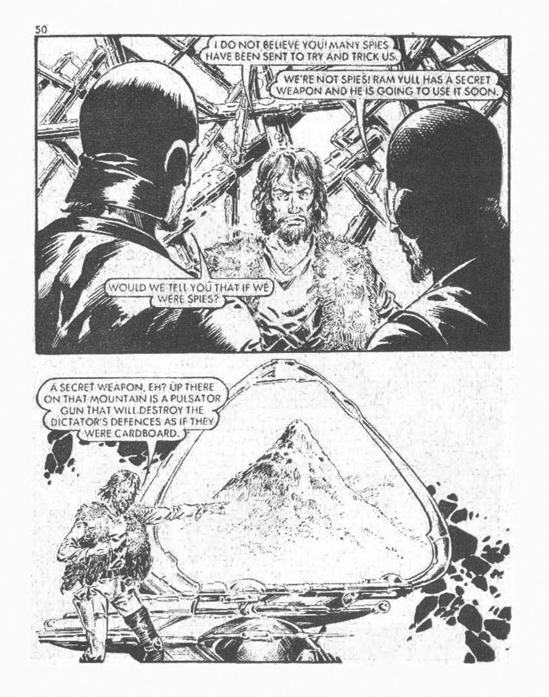 Starblazer issue 29 - Page 50