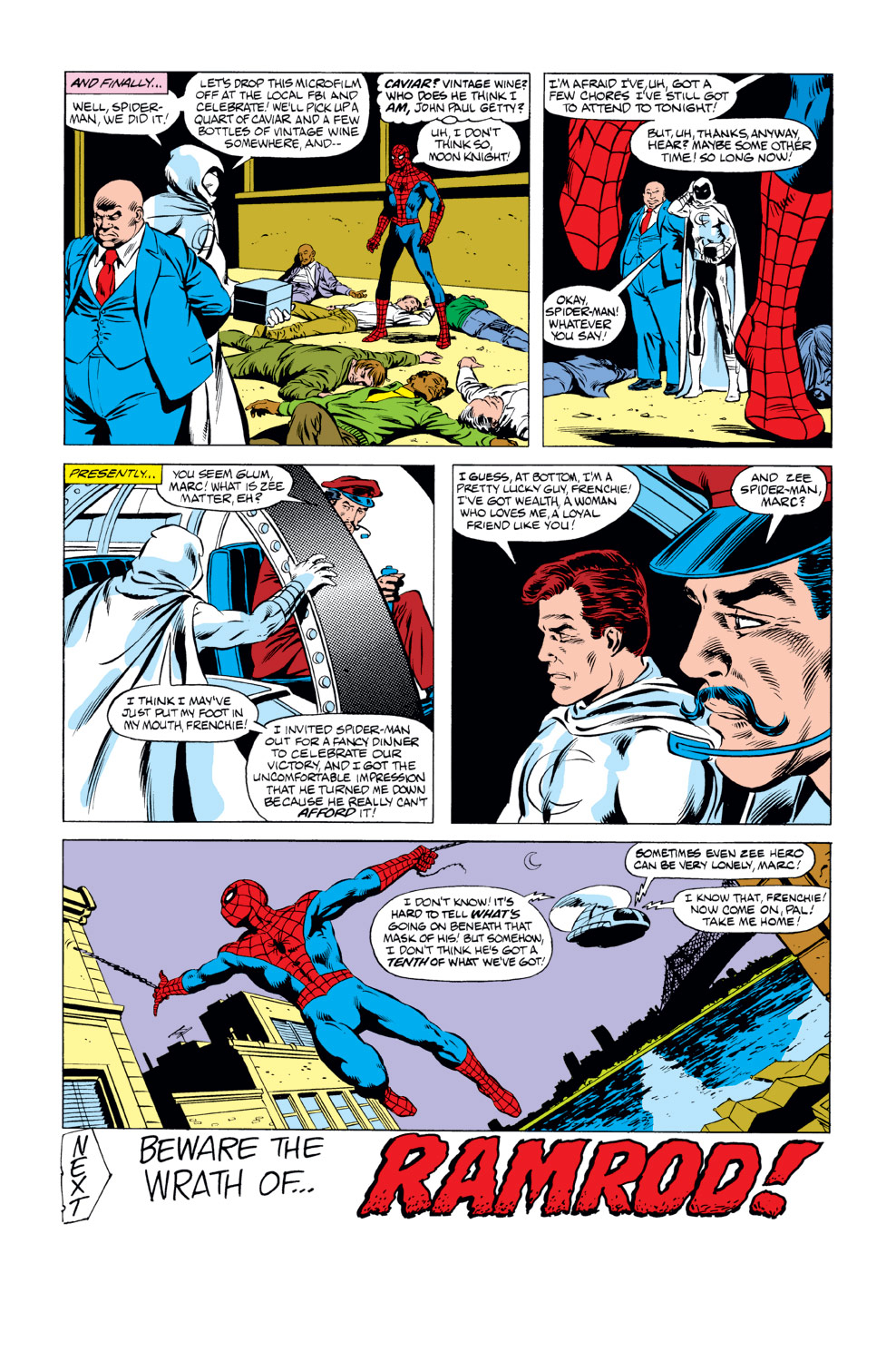 The Amazing Spider-Man (1963) 220 Page 17
