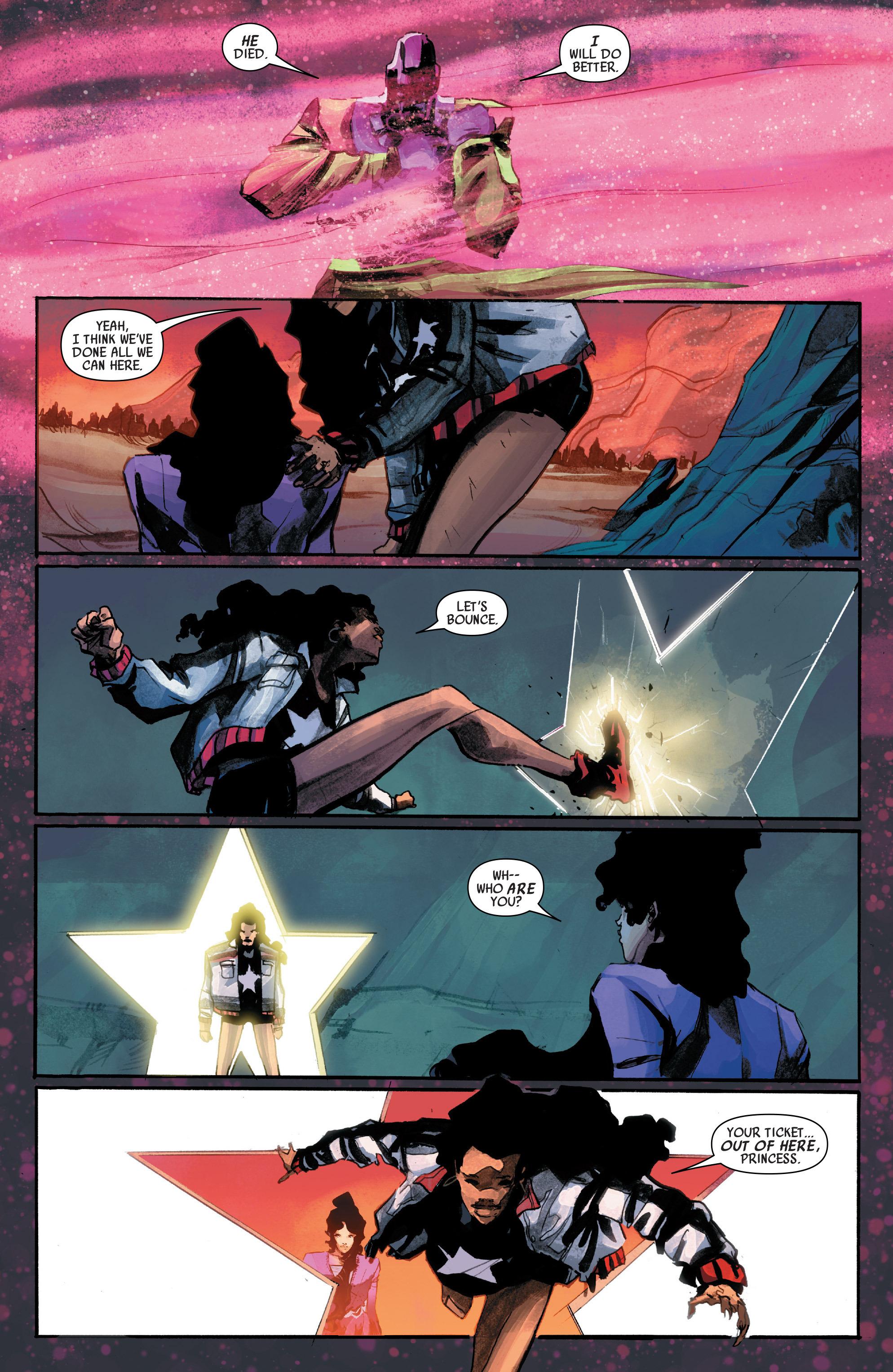 Read online Siege (2015) comic -  Issue #4 - 18