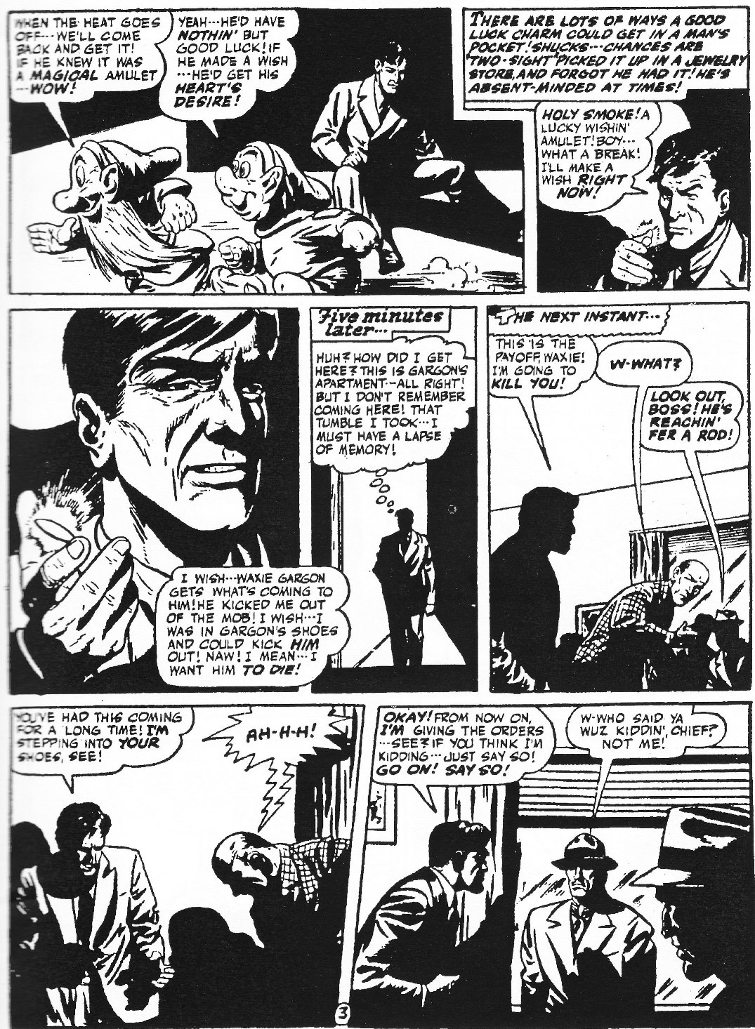 Read online Men of Mystery Comics comic -  Issue #76 - 59