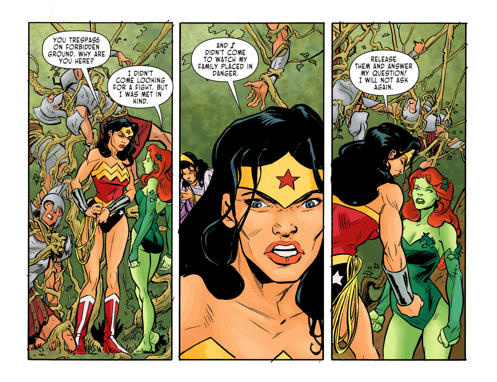Read online Sensation Comics Featuring Wonder Woman comic -  Issue #31 - 13