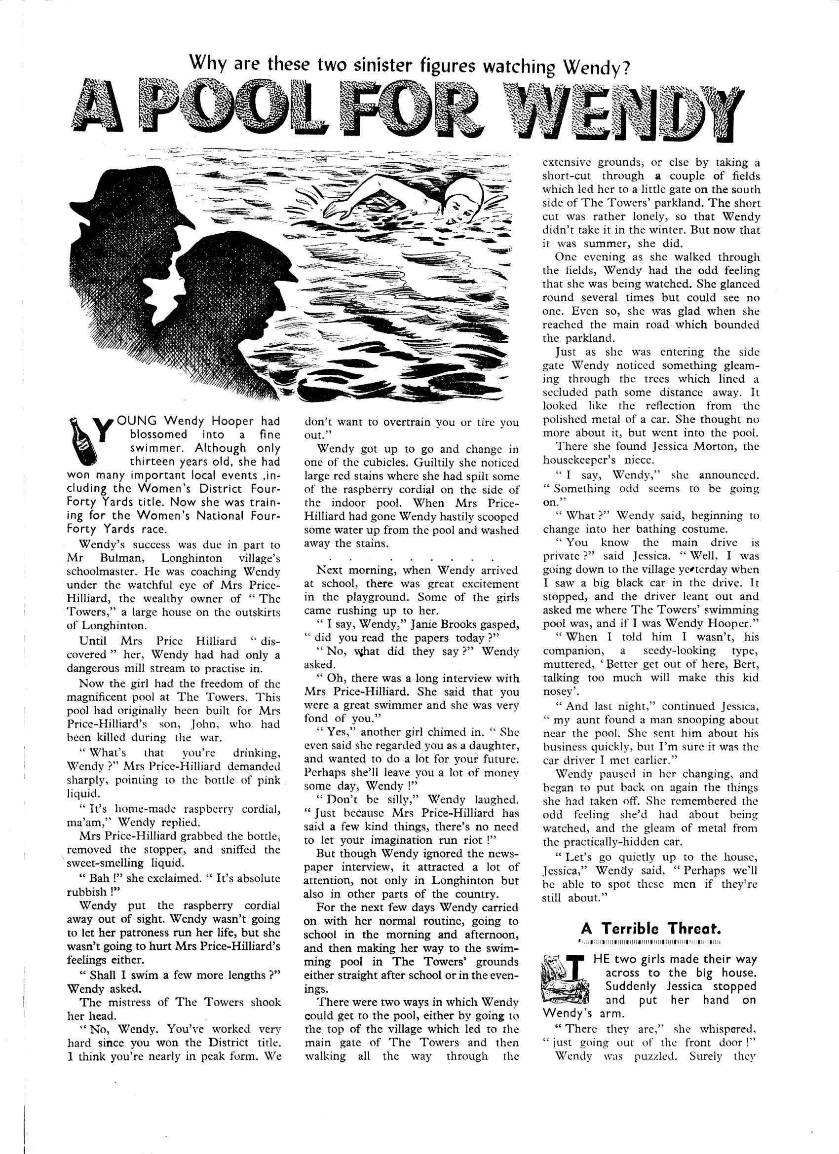 Read online Judy comic -  Issue #40 - 9