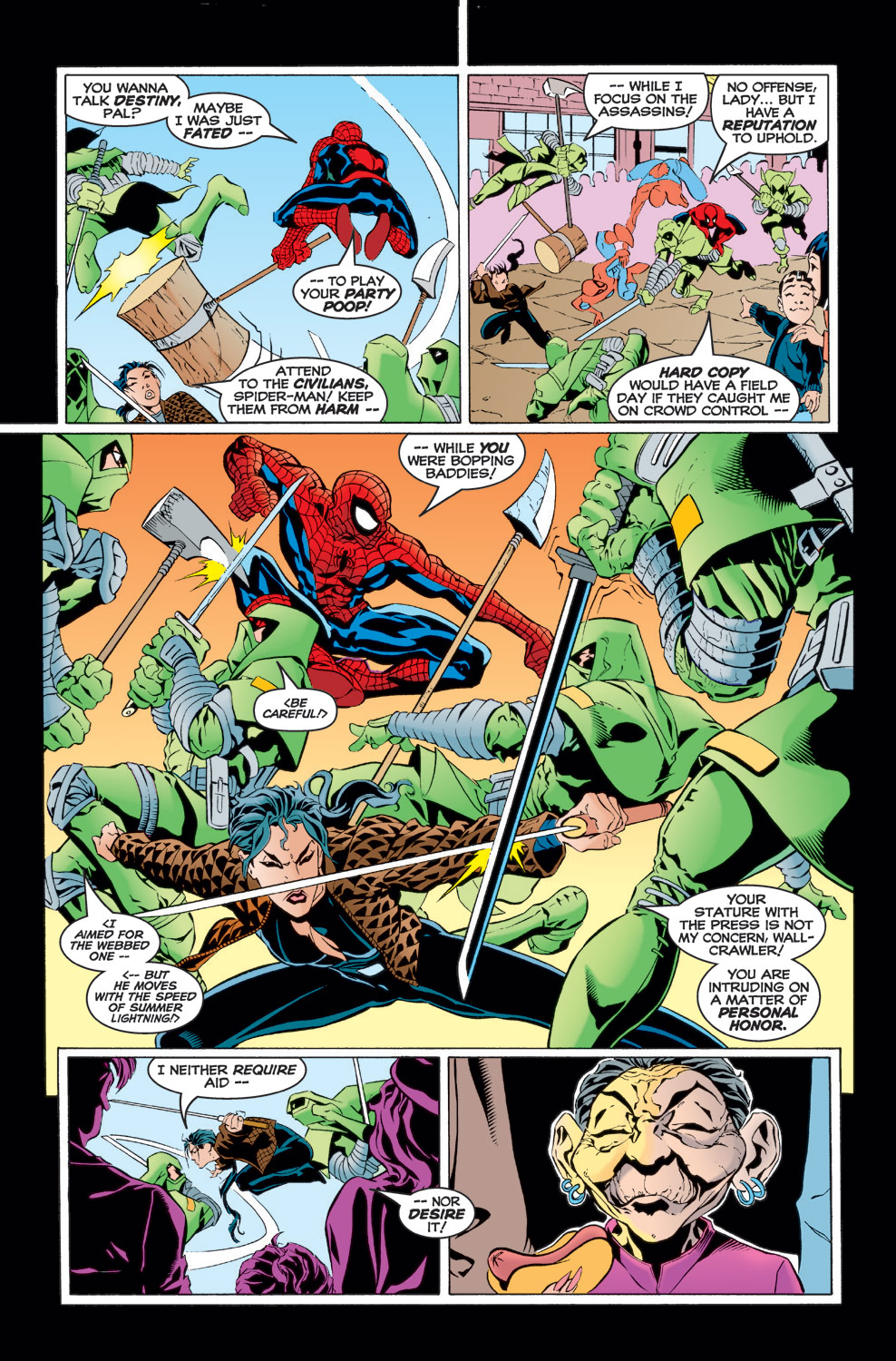 The Amazing Spider-Man (1963) 421 Page 4