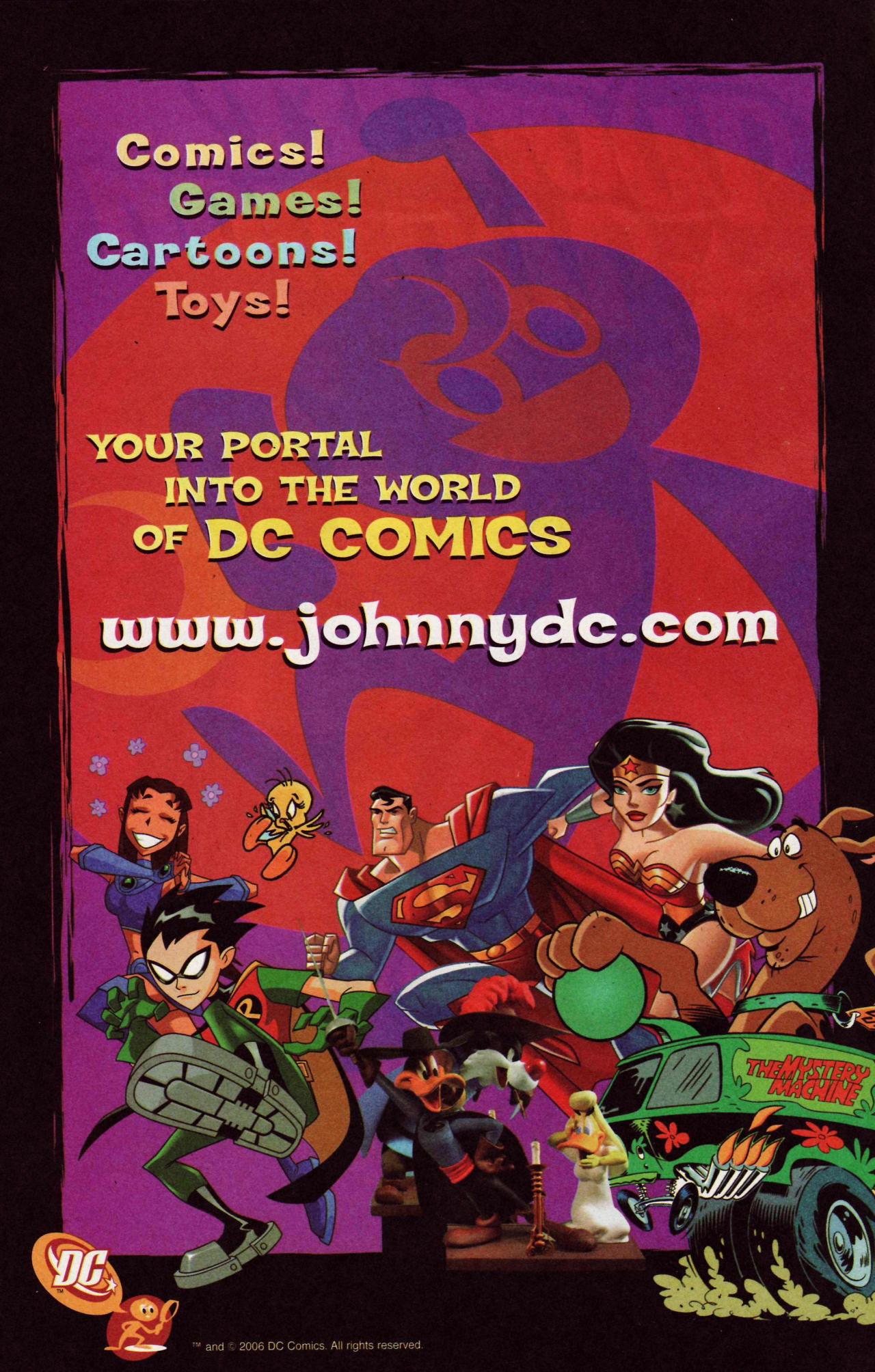 Read online Scooby-Doo (1997) comic -  Issue #121 - 26