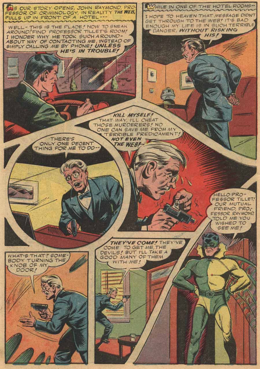 Zip Comics issue 37 - Page 54