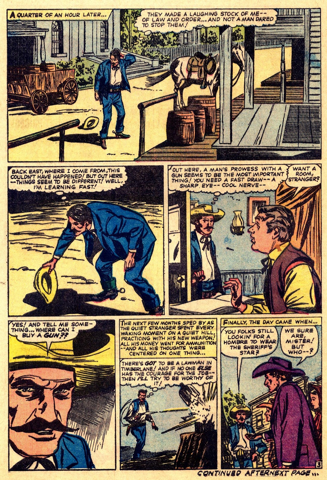 The Rawhide Kid (1955) issue 49 - Page 28