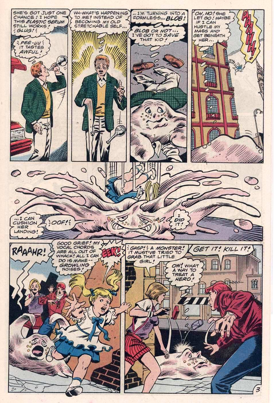Read online Action Comics (1938) comic -  Issue #563 - 21