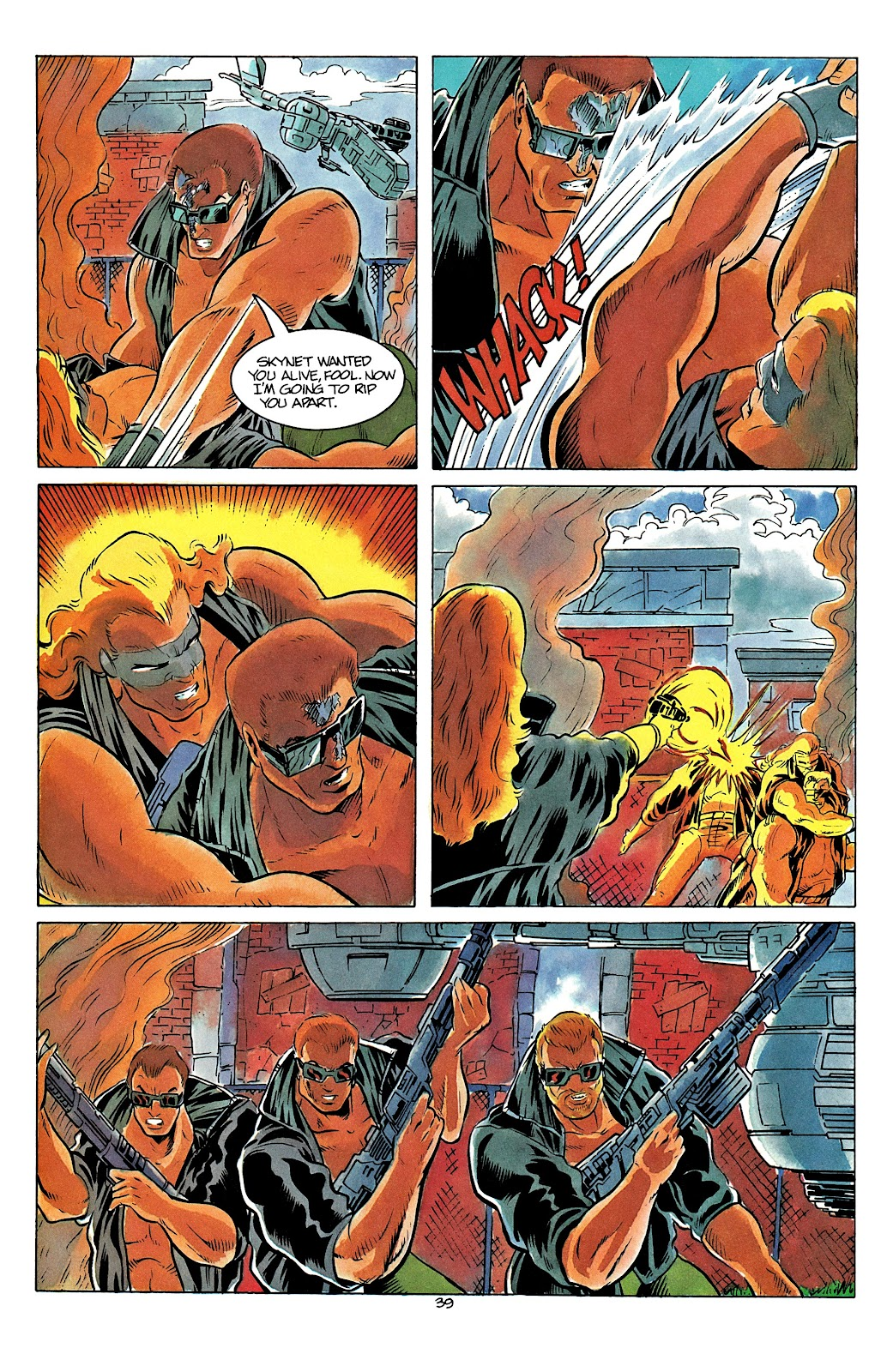 The Terminator (1988) issue 12 - Page 44