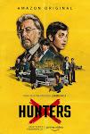 Thợ Săn Phát xít Phần 1 - Hunters Season 1