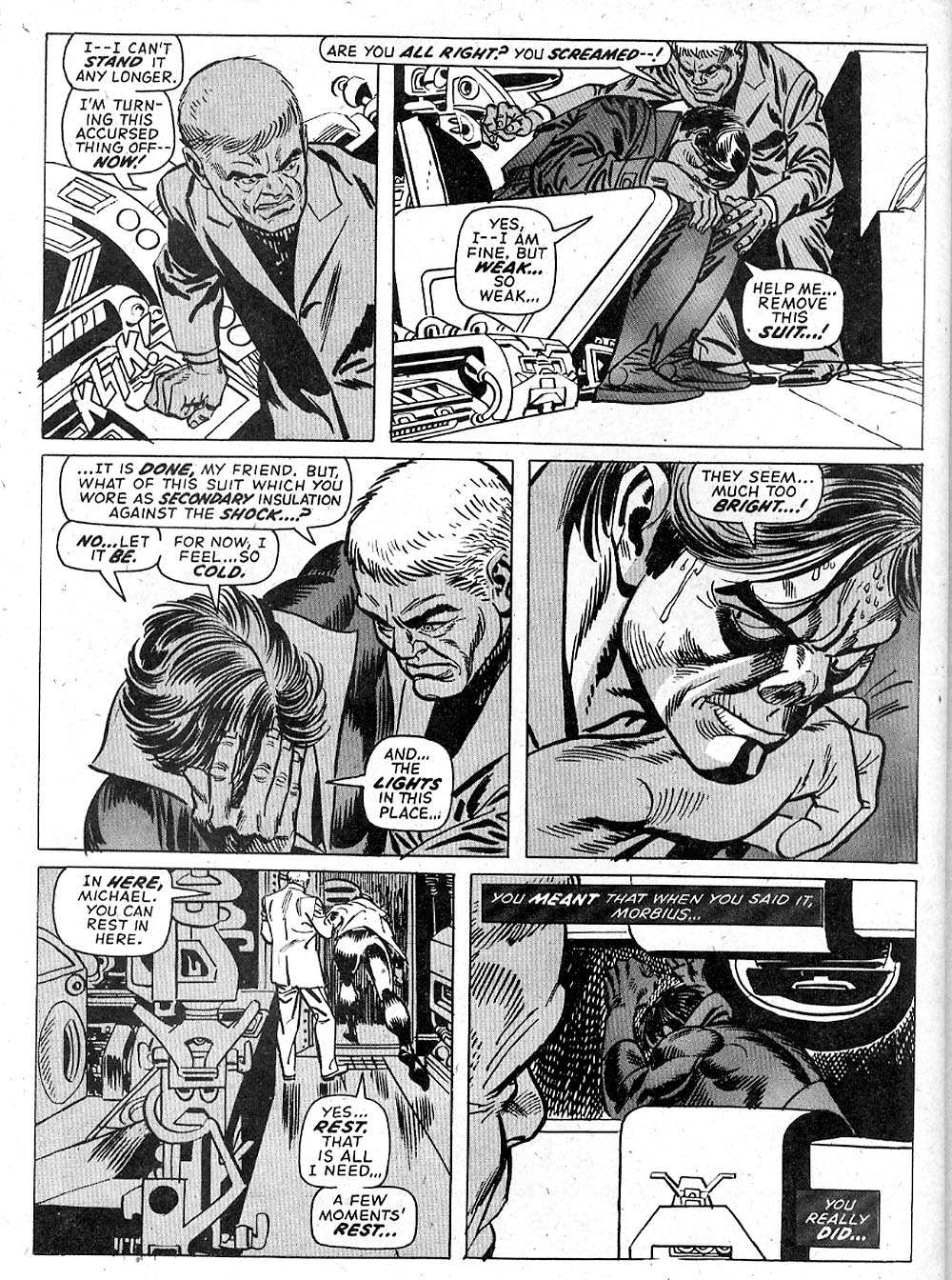 Vampire Tales issue 5 - Page 43