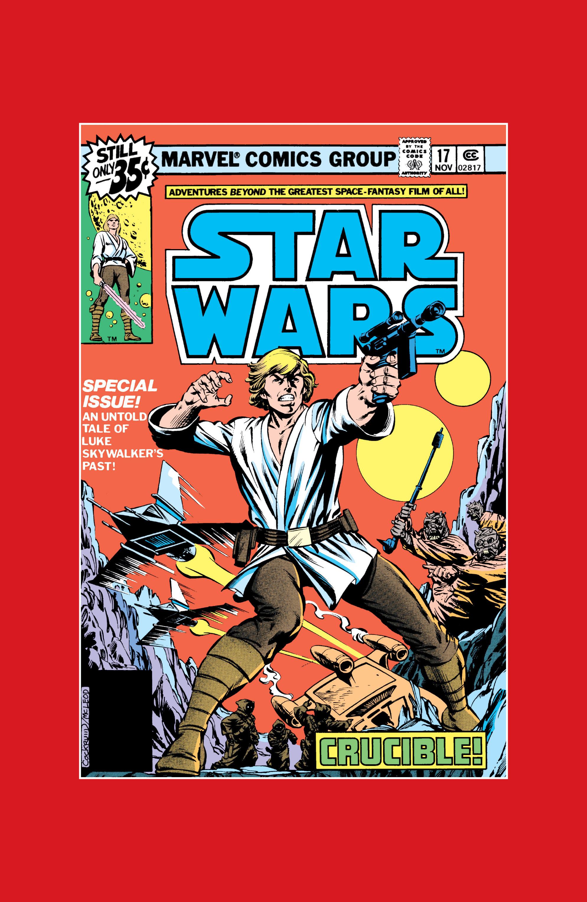Read online Star Wars Omnibus comic -  Issue # Vol. 13 - 295