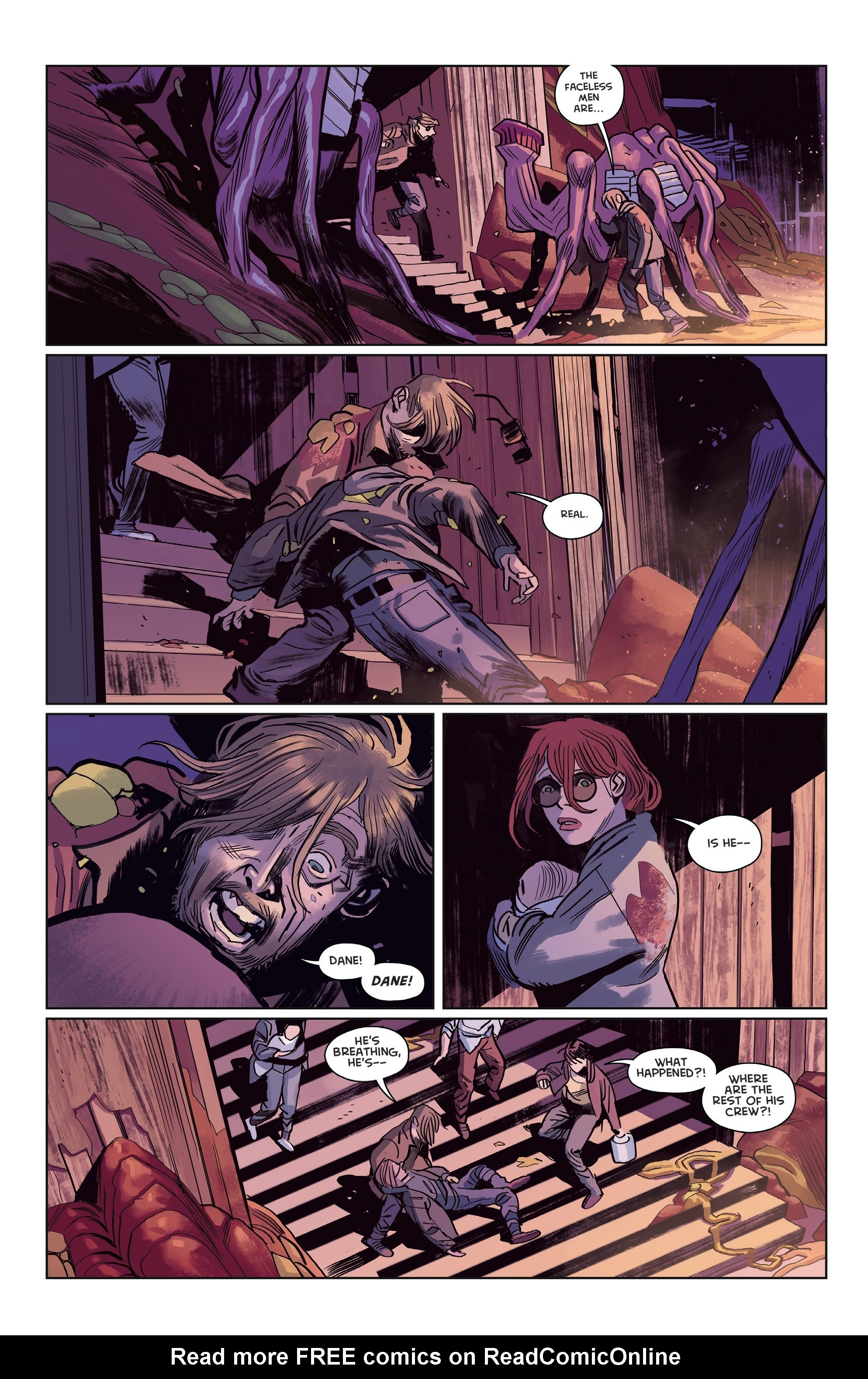 Oblivion Song 15 Page 3